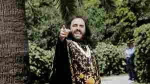 From Prog-Rock Pioneer To Kitsch King: Remembering Demis Roussos