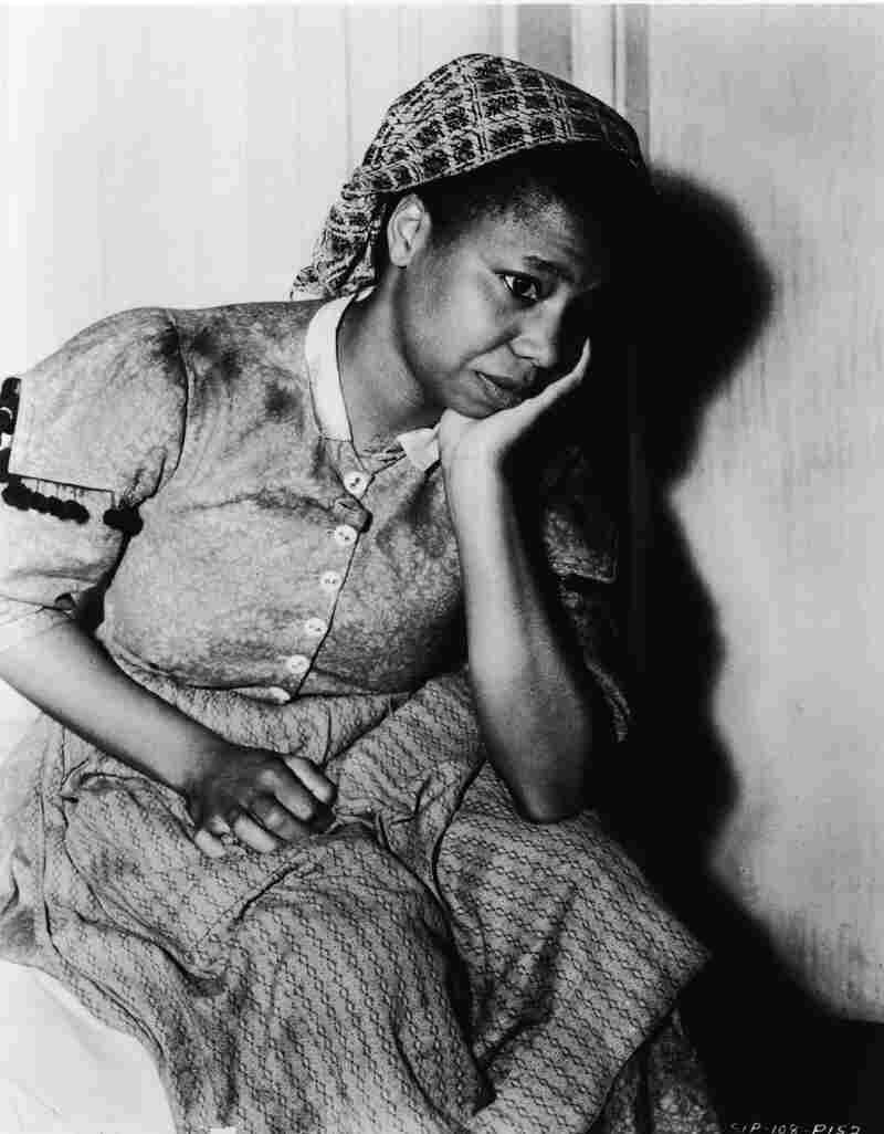 One of Megan Mayhew Bergman's short stories is based on the life of dancer and actress Butterfly McQueen.