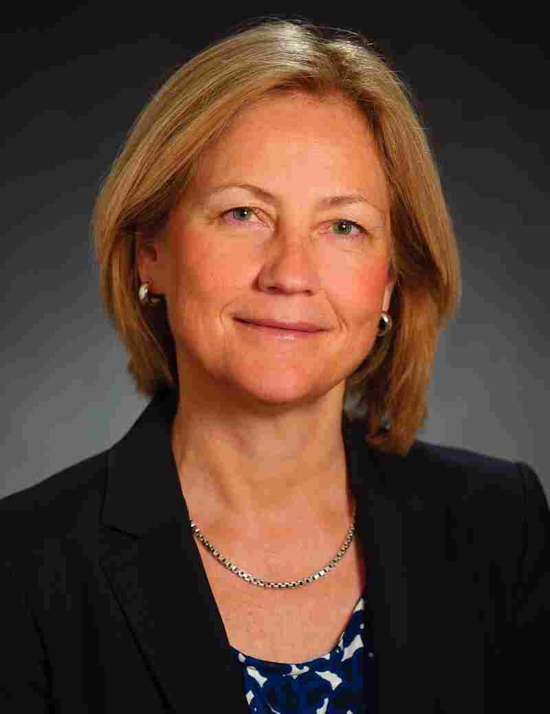 Dr. Frances Jensen is a professor and chair of the Department of Neurology at the University of Pennsylvania Perelman School of Medicine.