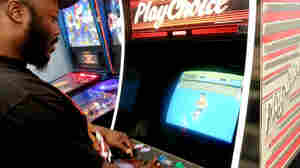 Businesses Offer A Link To The Past For Lovers Of Old Video Games