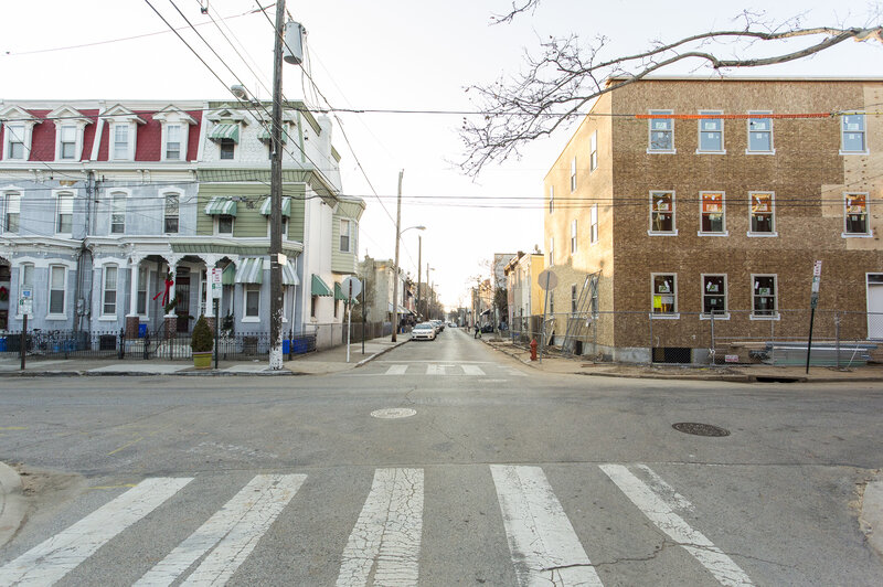 University Re-Imagines Town And Gown Relationship In Philadelphia ...