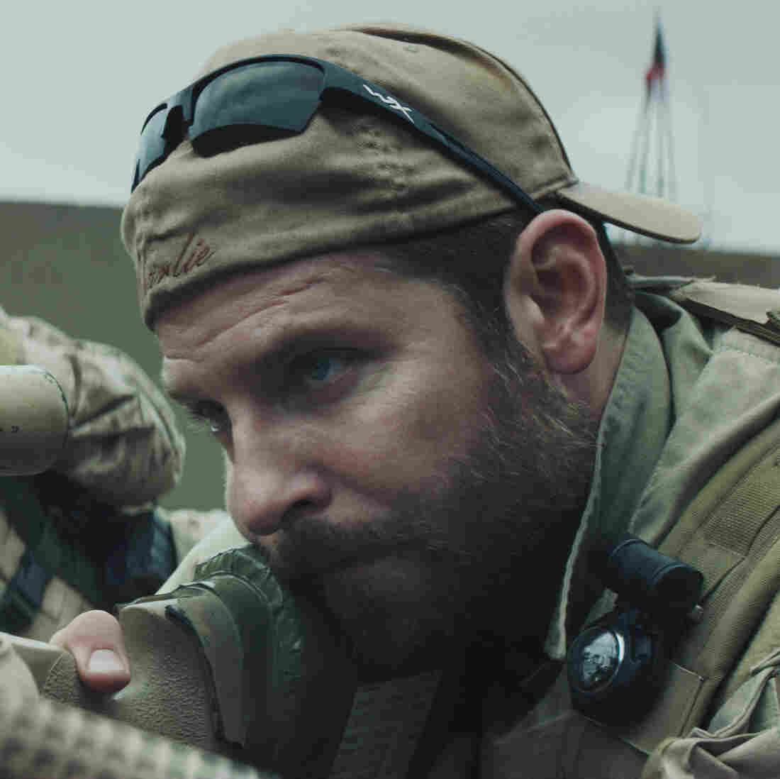 Full Of Complexity And Ambivalence, 'American Sniper' Shows The Cost Of War
