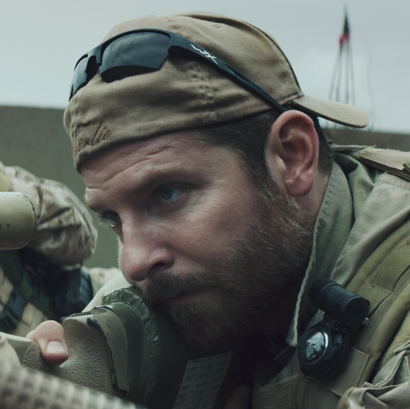 Bradley Cooper: 'Sniper' Controversy Distracts From Film's