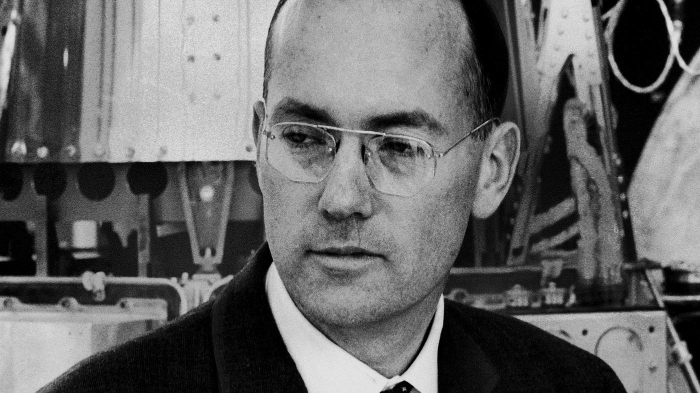 Charles Townes, Laser Pioneer, Black Hole Discoverer, Dies At 99