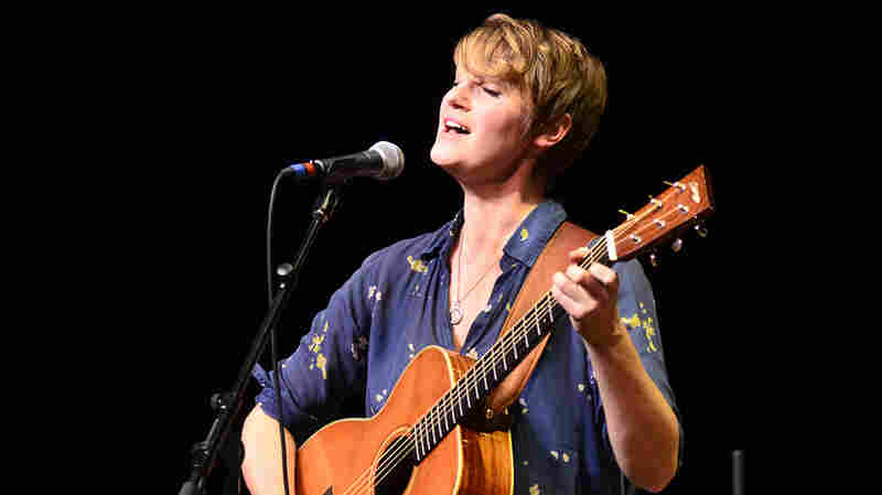 Joan Shelley On Mountain Stage