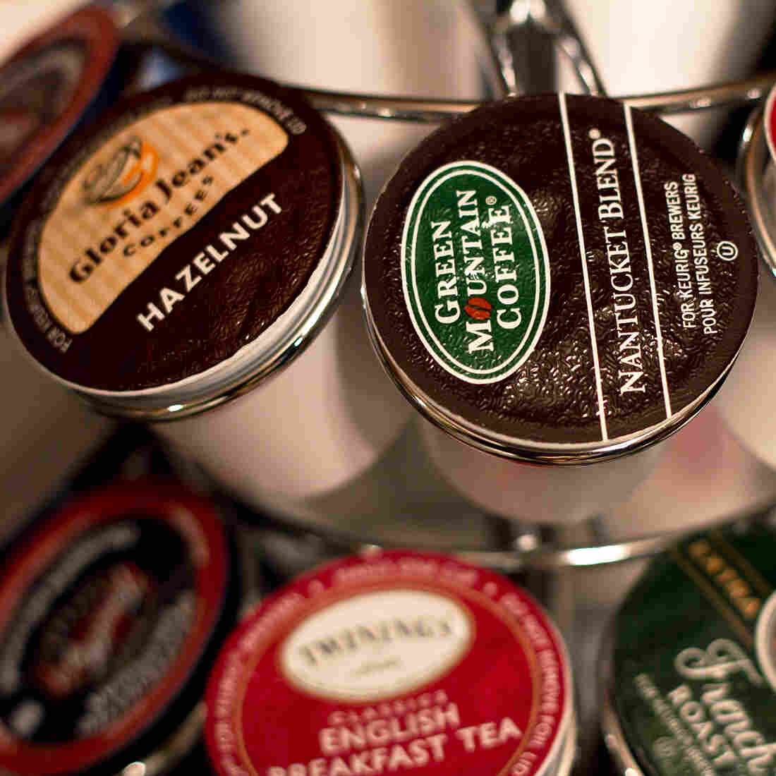 Coffee Horror: Parody Pokes At Environmental Absurdity Of K-Cups