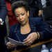 AG Nominee Lynch Says She Differs From Obama On Marijuana