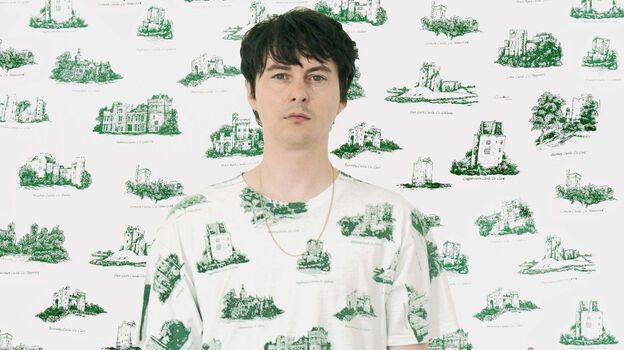 "Panda Bear's ""Tropic Of Cancer"" is one of the tracks public radio couldn't stop playing in January. (Courtesy of the artist)"