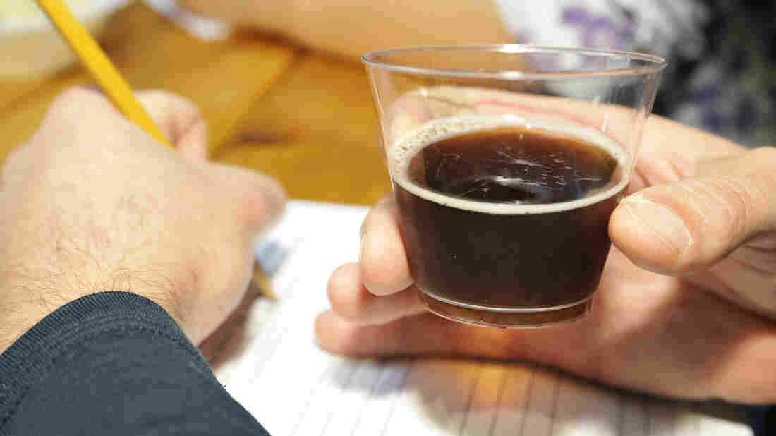 Clean Water Services held a brewing competition in Sept. 2014, inviting 13 homebrewers to make beer from its purified wastewater (as well as water from other sources). Now the company is asking the state for permission for brewers to use its wastewater product exclusively to make beer.