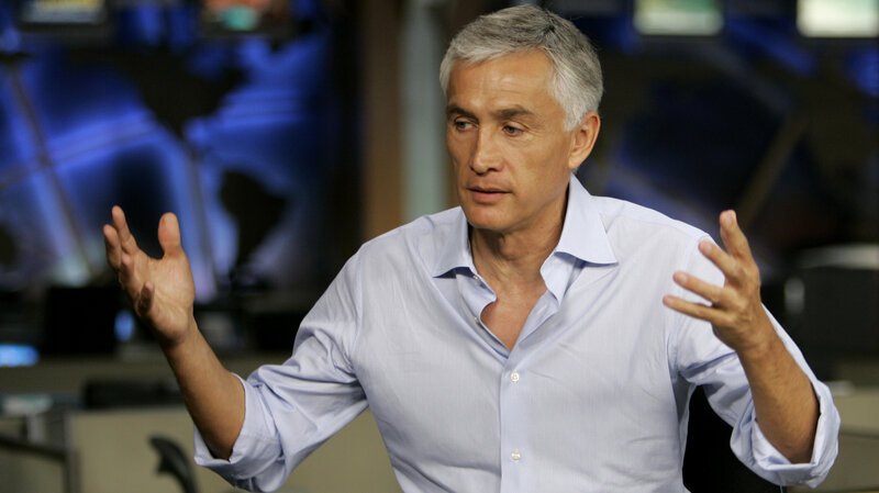 Journalist Jorge Ramos Takes On Obama Republicans Code Switch Npr