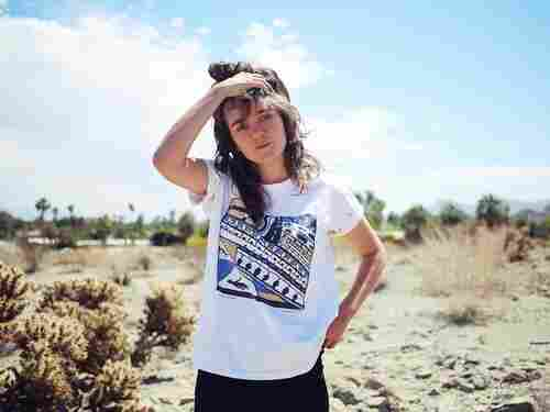 Count on 2015 as the year many will fall in love with Courtney Barnett, the best lyricist in rock.