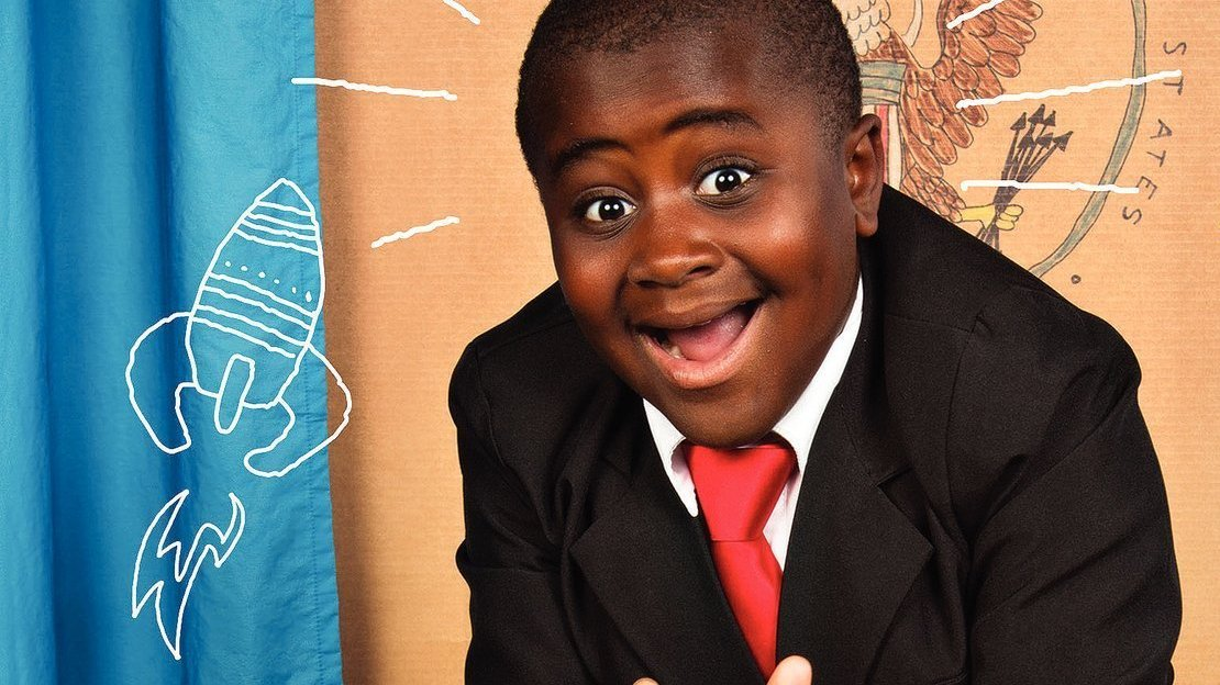 Be More Awesome — With Help From Kid President : NPR