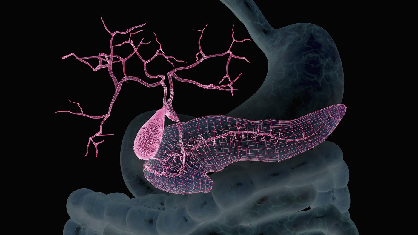 Diabetes Technology Inches Closer To An Artificial Pancreas Shots