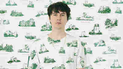 "Panda Bear's ""Tropic Of Cancer"" is one of the tracks public radio couldn't stop playing in January."