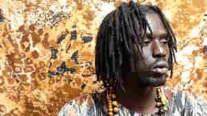 A Former Child Soldier Finds Escape, Heaven Through His Music