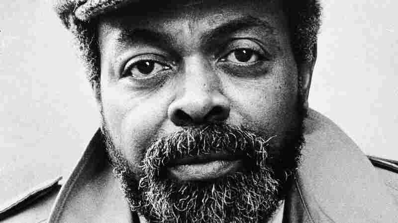 Poet Amiri Baraka, pictured above in the 1970s, died in 2014 at the age of 79.