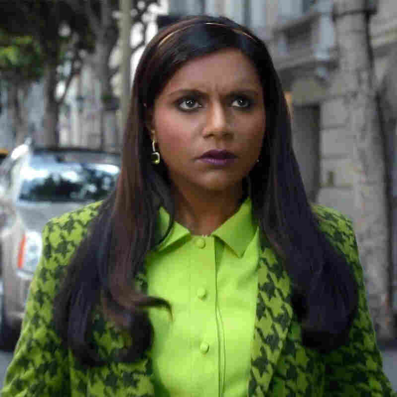 Mindy Kaling's Super Bowl Ad: Are Indian Women Invisible?