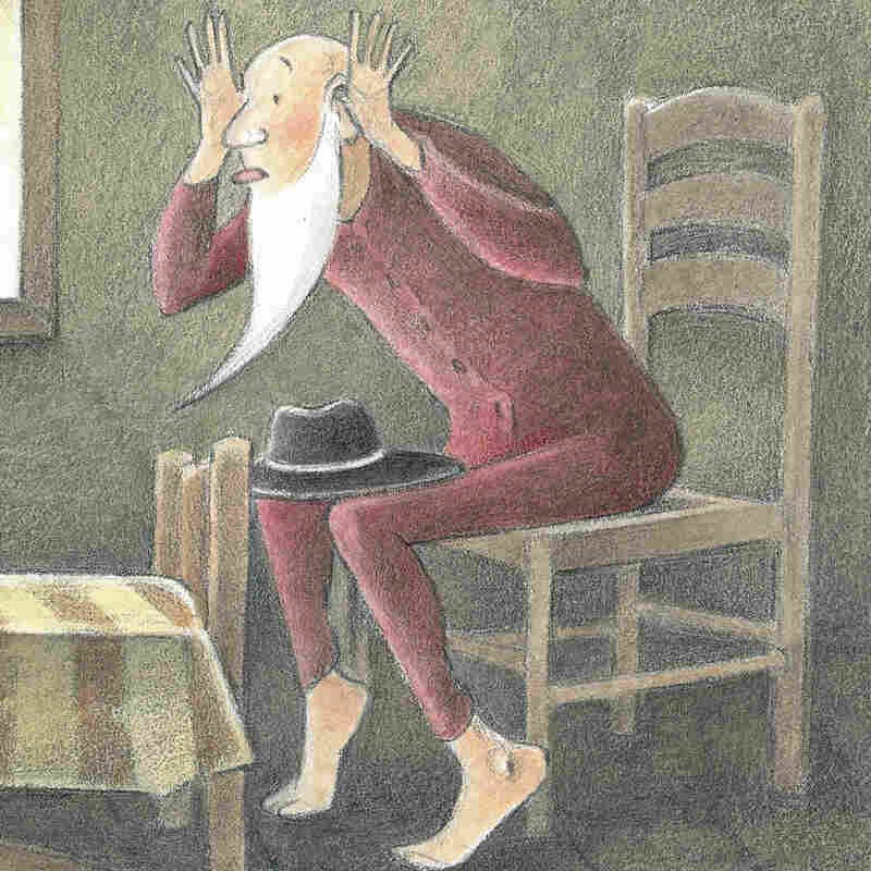 8 Picture Books You Don't Have To Be A Kid To Love
