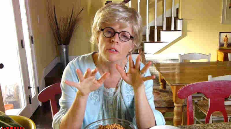 """A still from Maria Bamford's Web series """"Ask My Mom."""""""
