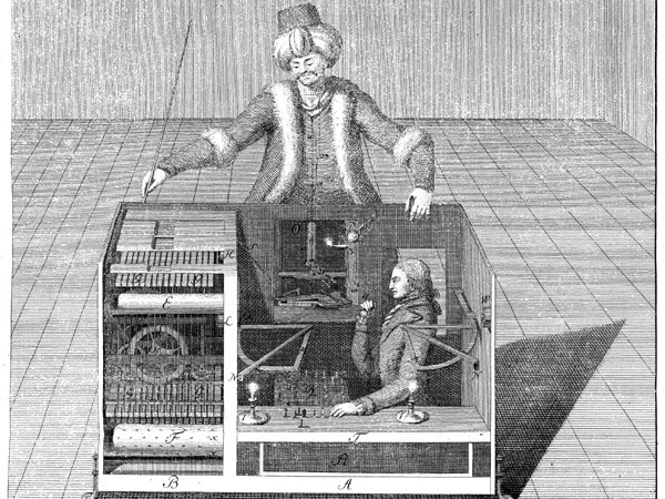 Episode 600: The People Inside Your Machine
