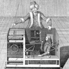 Amazon's Mechanical Turk is named after the chess-playing fake machine from the 18th-century