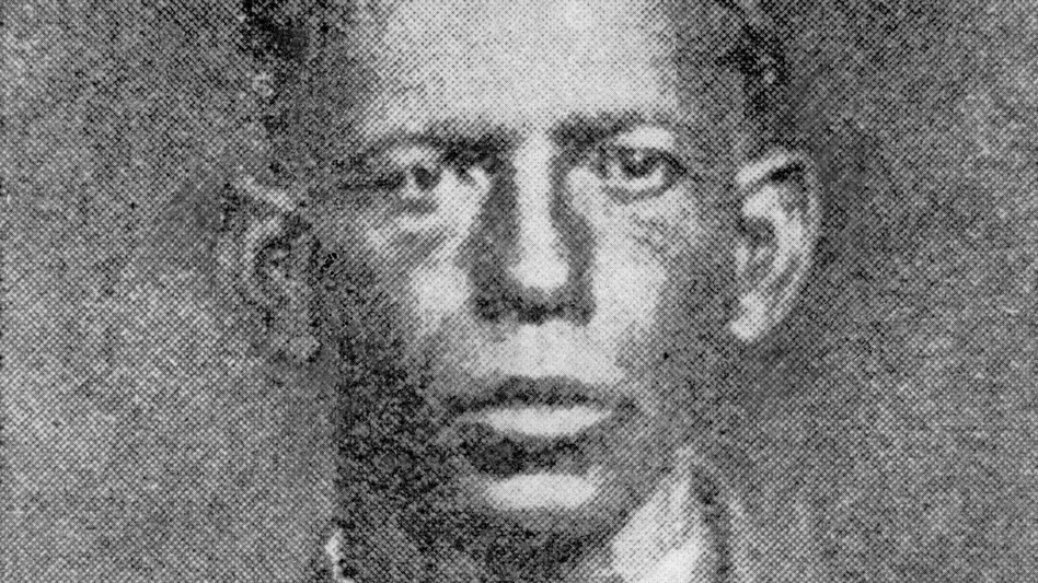 "Charley Patton was the grandaddy of the Delta blues musicians, according to Jack White: ""He's the one that all the other blues musicians looked up to. He's almost the beginning of the family tree."" (Courtesy of the Revenant Archives)"