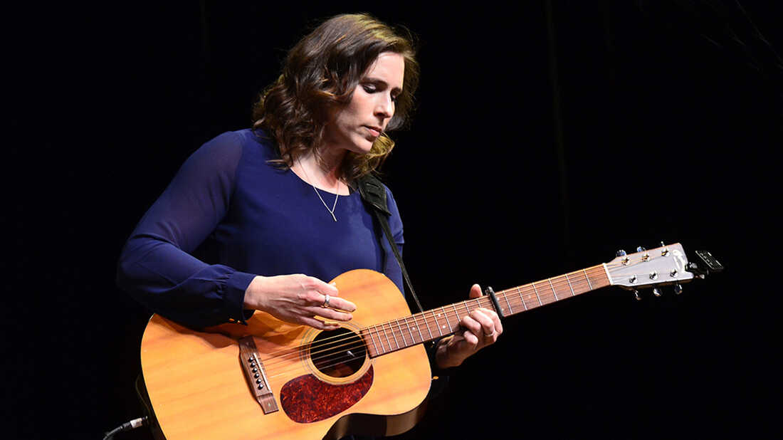 Rose Cousins On Mountain Stage