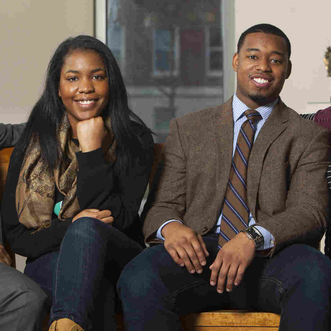 A Crossroads At The End Of College: Introducing 'The Howard Project'