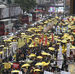 Hong Kong's Pro-Democracy Activists Stage New Protest