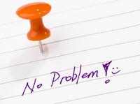 No problem.