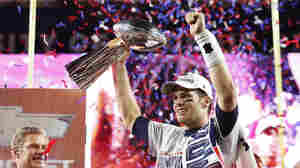 Super Bowl XLIX Was Most Watched Show In TV History