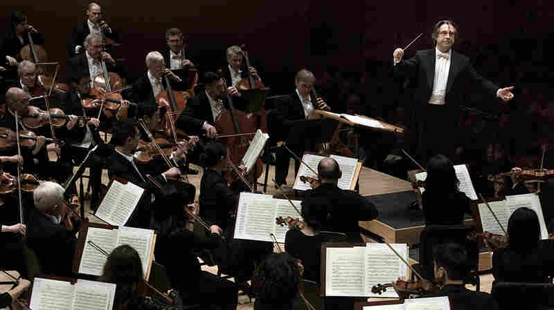 Carnegie Hall Live: The Chicago Symphony Plays A Colorful Concert