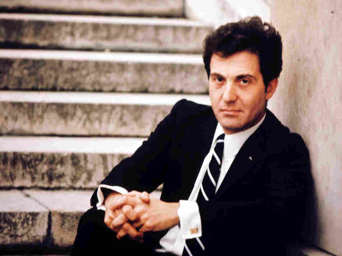 Italian-born pianist Aldo Ciccolini was closely associated with French music. He died this weekend at age 89.