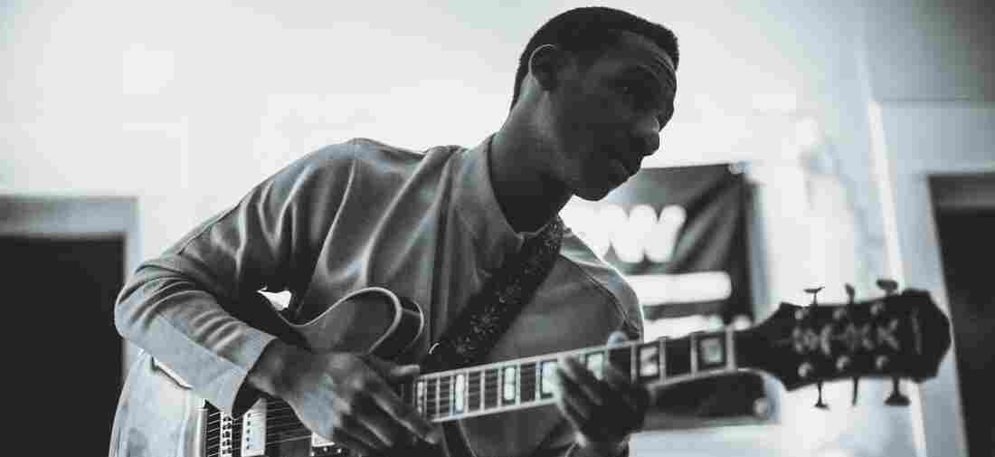 "Leon Bridges' new song ""Coming Home"" is a Song We Love."
