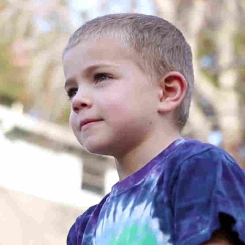 A Boy Who Had Cancer Faces Measles Risk From The Unvaccinated