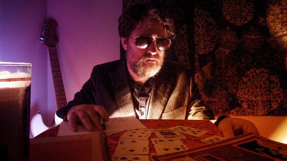 Six Organs Of Admittance's new album, Hexadic, comes out Feb. 17. (Courtesy of the artist)