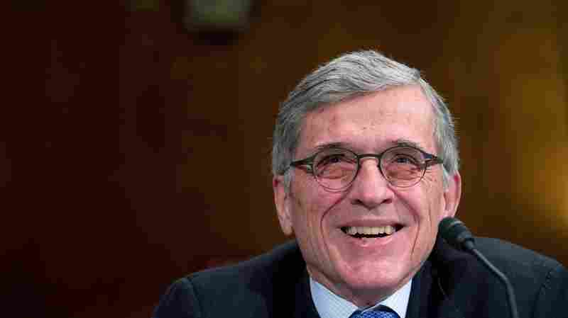 Federal Communications Commission Chairman Tom Wheeler unveiled his plan in a Wired op-ed on Wednesday. The FCC is scheduled to vote on the proposal Feb. 26.