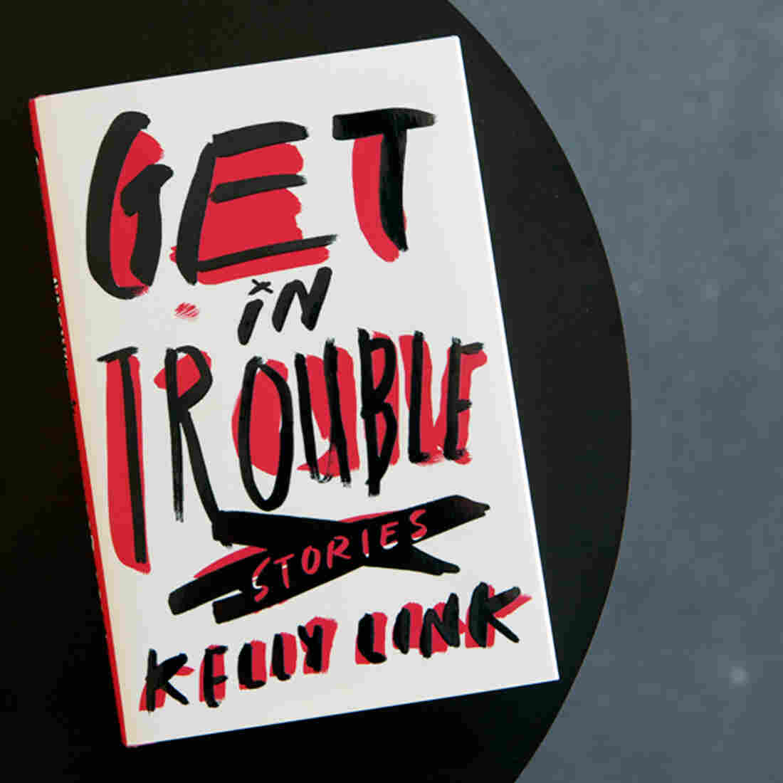 Drift Away Into The Not-Quite-Dreamy Logic Of 'Get In Trouble'
