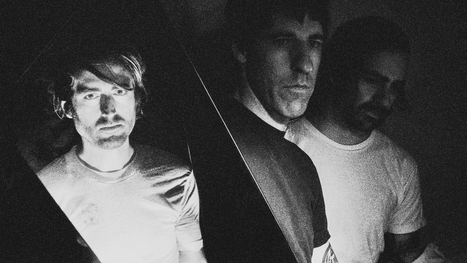 A Place To Bury Strangers' new album, <em>Transfixiation</em>, comes out Feb. 17.