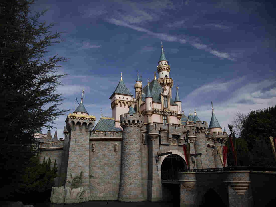 A measles outbreak began at Disneyland in California and has since traveled to other parts of the country.