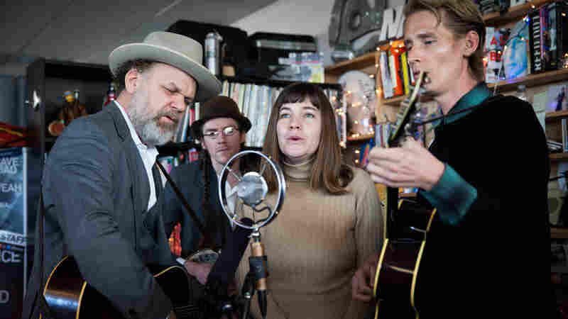 John Reilly & Friends: Tiny Desk Concert