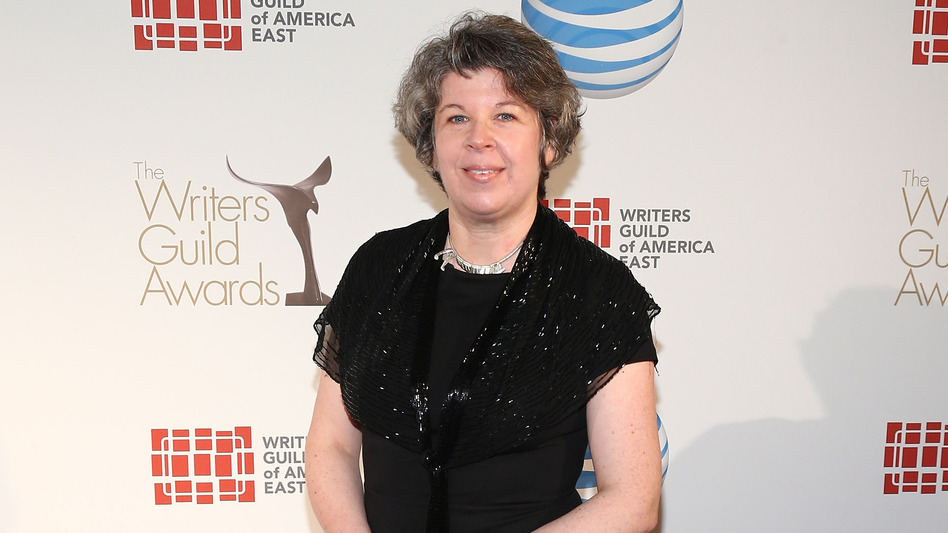Meg Wolitzer. (Getty Images)