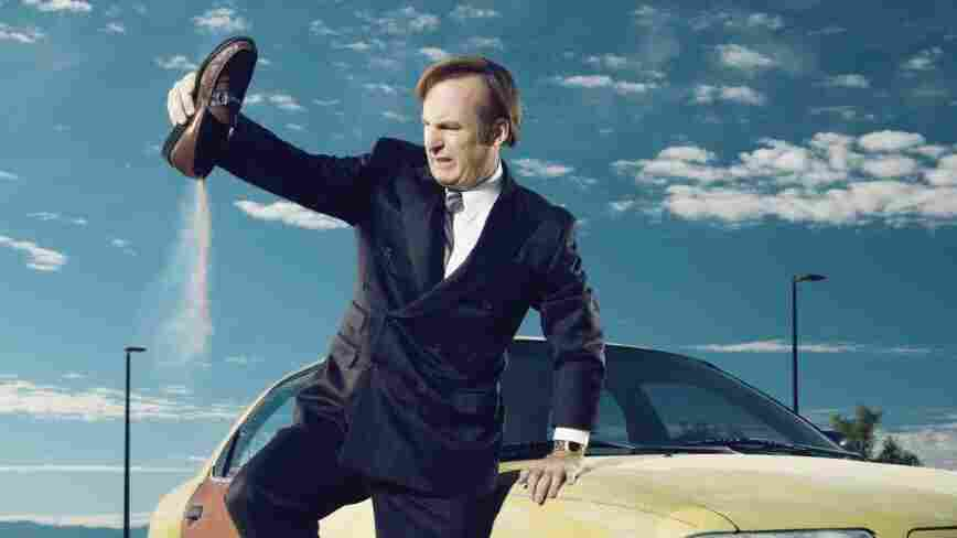 'Better Call Saul,' The Prequel To 'Breaking Bad,' Stands On Its Own