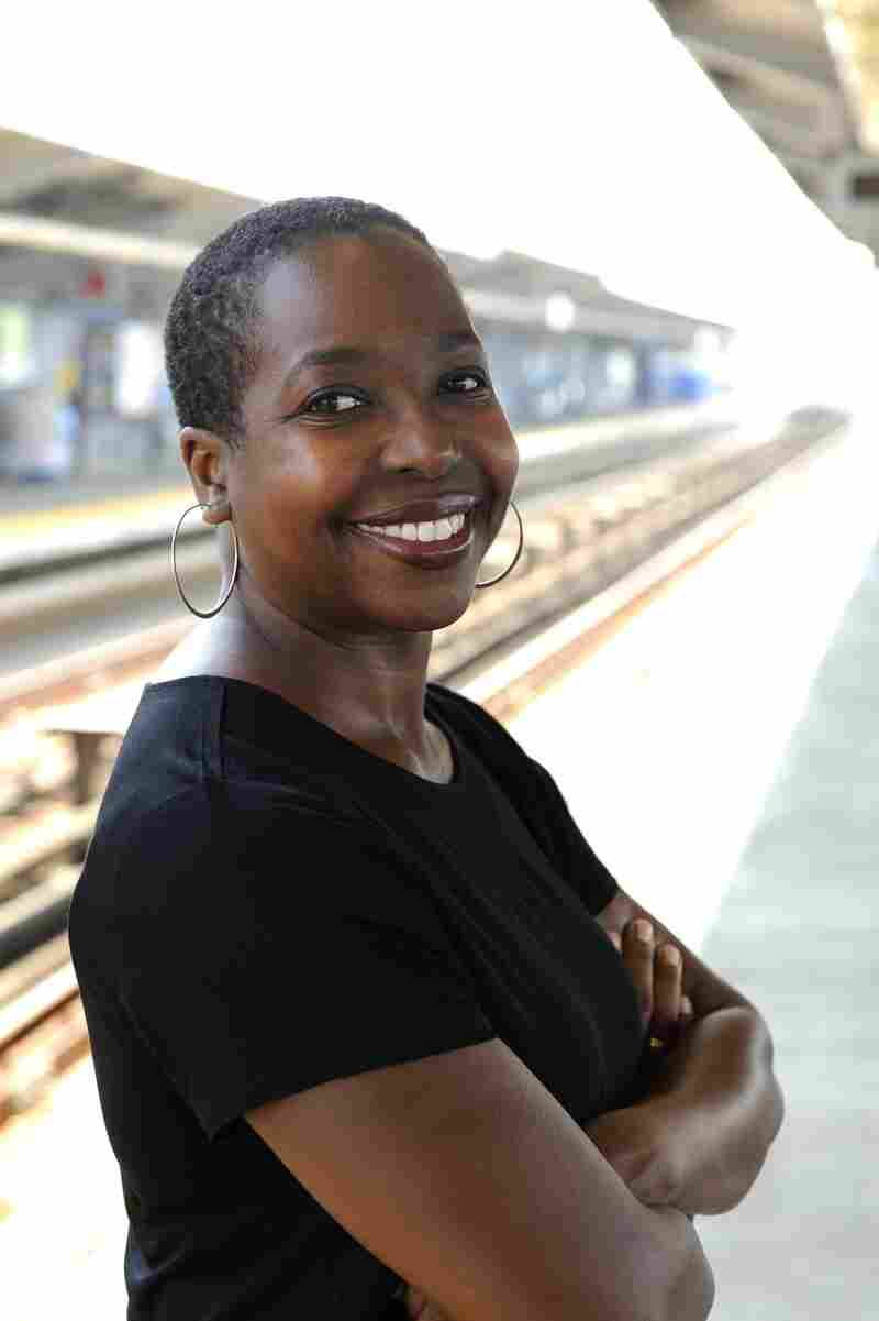 """In 2007, Asali Solomon was named one of the National Book Foundation's """"5 Under 35."""" Her previous book, Get Down, is a collection of short stories. She teaches English literature and creative writing at Haverford College."""