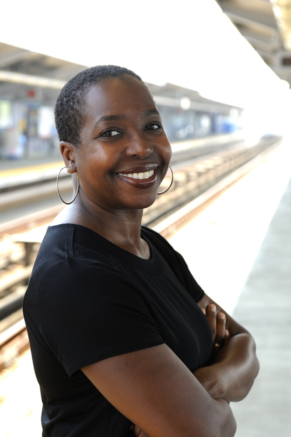 "In 2007, Asali Solomon was named one of the National Book Foundation's ""5 Under 35."" Her previous book, <em>Get Down</em>, is a collection of short stories. She teaches English literature and creative writing at Haverford College."