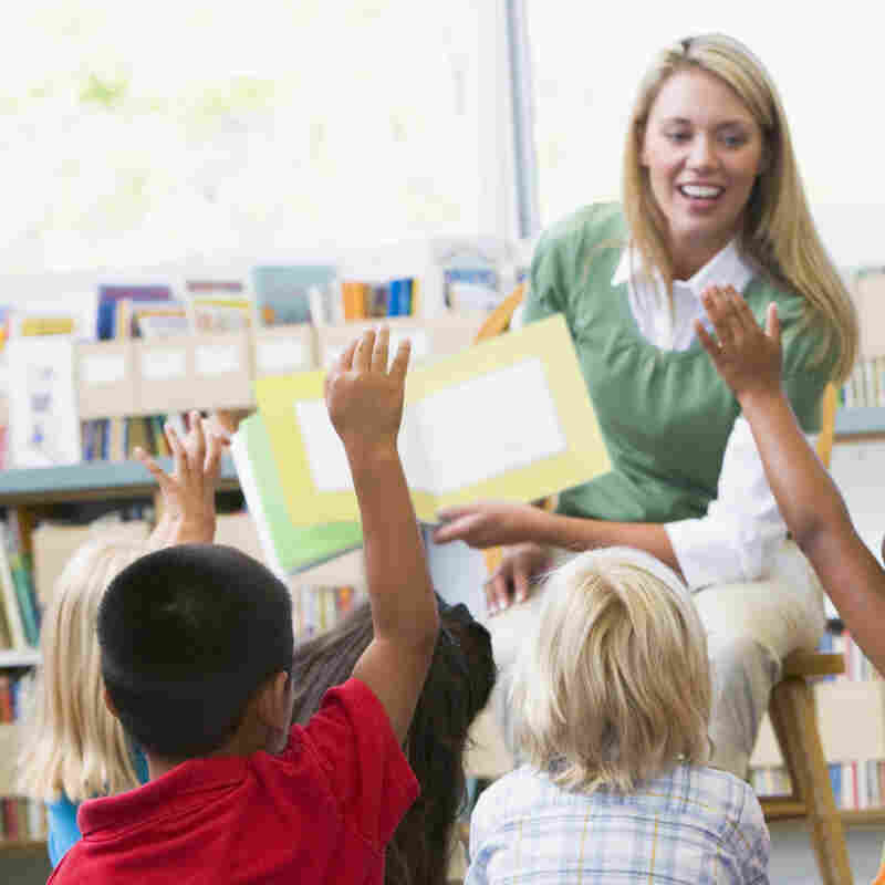 A new study finds that students who attend state-funded pre-K are less likely to need special education programs later on in school.