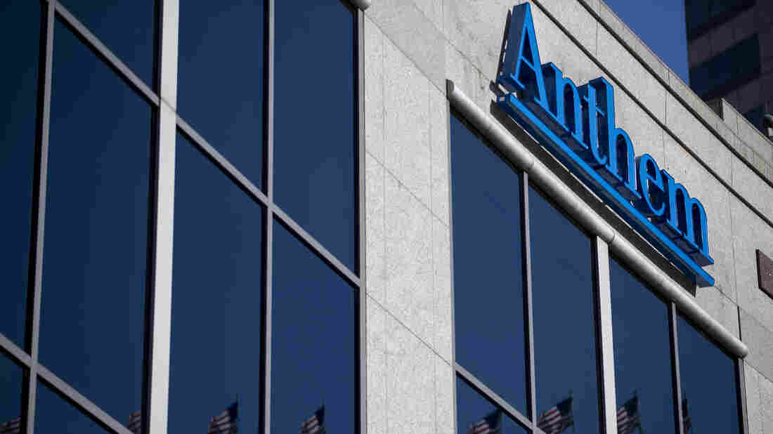 Anthem says 80 million company records were accessed in what may be one of the largest health care data breaches to date.