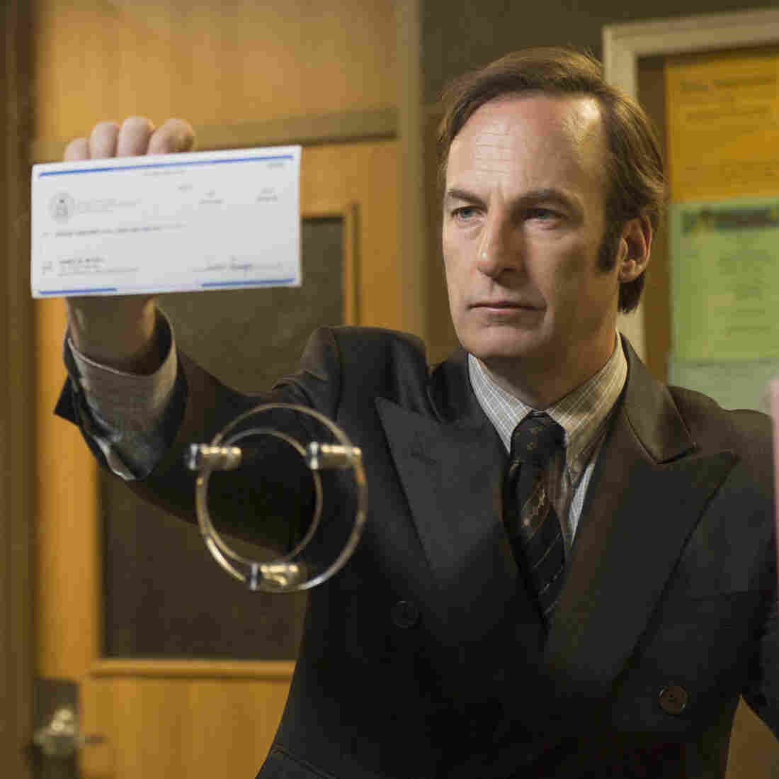 Missing Your 'Breaking Bad' Fix? 'Better Call Saul' Will Hit The Spot