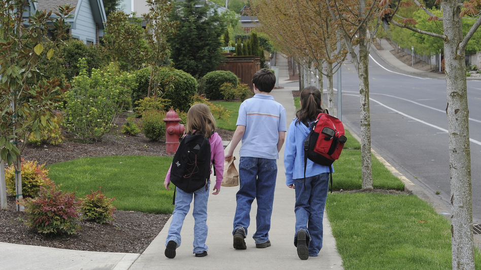 People who practice free-range parenting say it makes kids more independent, but others see it as neglect. State and local laws don't specify what children are allowed to do on their own.