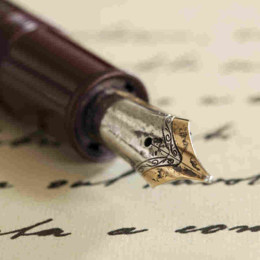 Letters preserve a history that often doesn't show up in official accounts, says writer K. Tempest Bradford.
